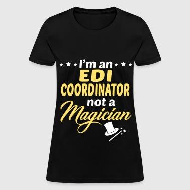 Shop Edi Coordinator Clothing T-Shirts online | Spreadshirt