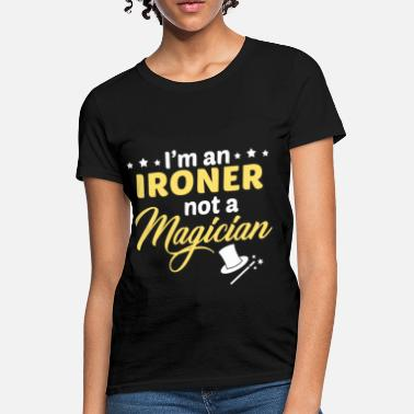 Ironer - Women's T-Shirt
