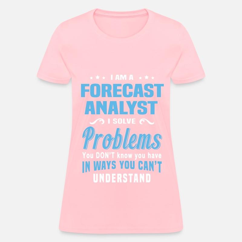 Forecast Analyst By Bushking Spreadshirt