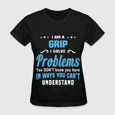 Grip - Women's T-Shirt