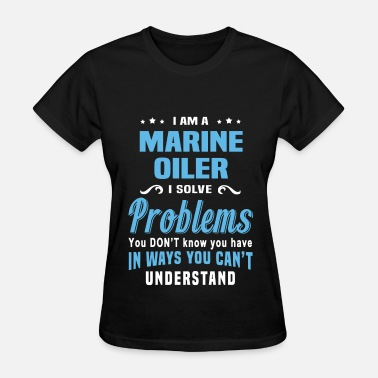 Marine Clothing Marine Oiler - Women's T-Shirt