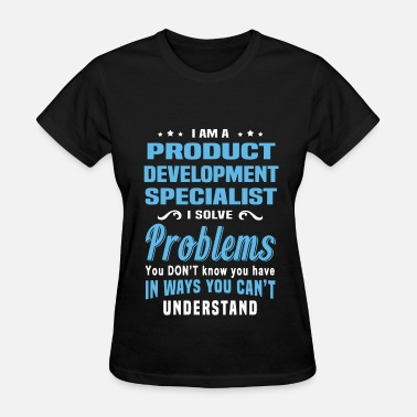 Learning Product Development Specialist - Women's T-Shirt