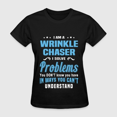 Wrinkle Chaser - Women's T-Shirt