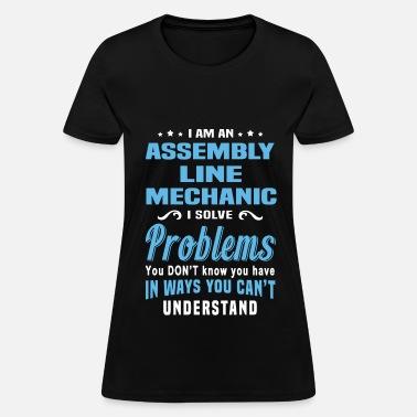 shop mechanical assembler gifts online spreadshirt