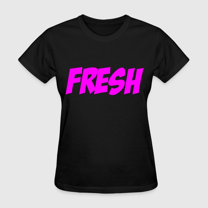 Fresh Pauly D Jersey Shore Design - Women's T-Shirt