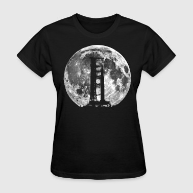 Saturn V Rocket Apollo 11 - Women's T-Shirt