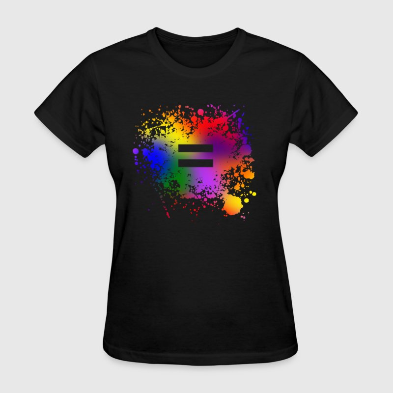 Equality Ink - Women's T-Shirt