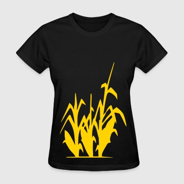Corn Farming Corn - Women's T-Shirt