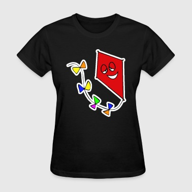 High Kite - Women's T-Shirt