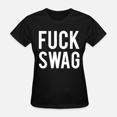 Fucking Asap Rocky A$AP Fuck Swag (ASAP MOB) - Women's T-Shirt