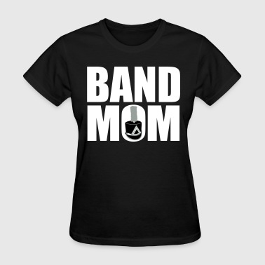 Marching Band Mom - Women's T-Shirt