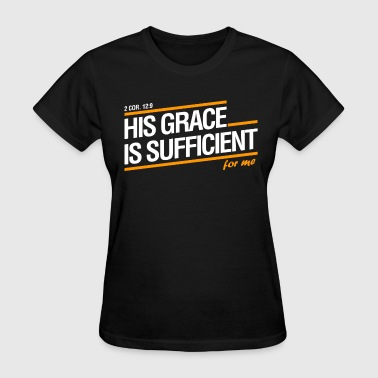 Sufficient - Women's T-Shirt