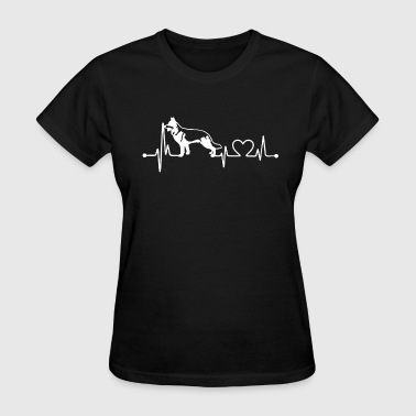 German Shepherd Shirt - Women's T-Shirt