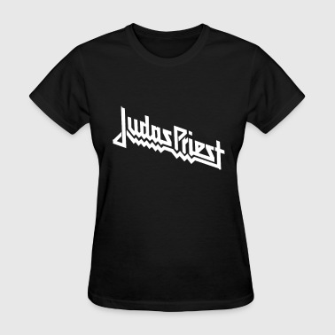 JUDAS PRIEST LOGO - Women's T-Shirt