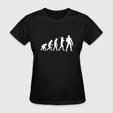 Wolverine Evolution - Women's T-Shirt