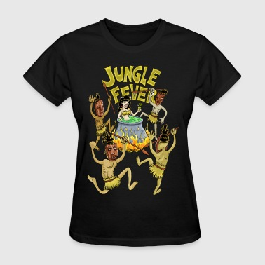 jungle fever - Women's T-Shirt