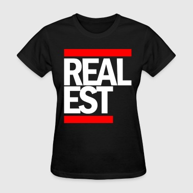 REALEST - Women's T-Shirt