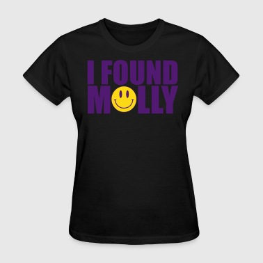 Molly I found Molly - Women's T-Shirt