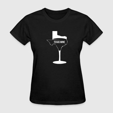 Texaswas edited with various editing programsine - Women's T-Shirt