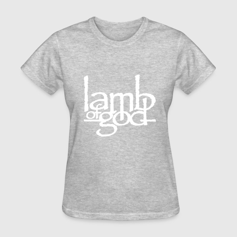 Lamb Of God Metal Band By Spreadshirt