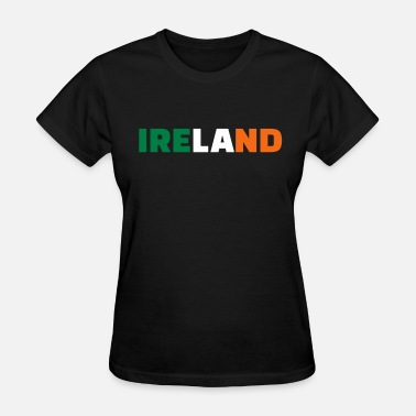 Ireland Ireland - Women's T-Shirt