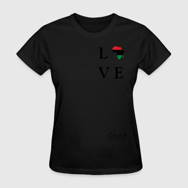 Nini Love Design - Women's T-Shirt