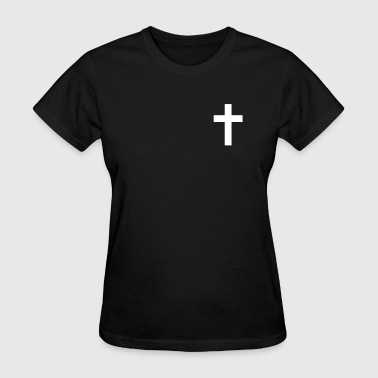Cross - Women's T-Shirt