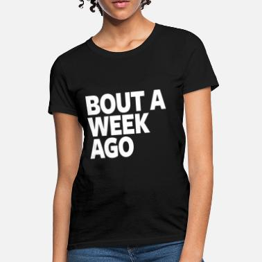 Prison Bitch bout a week ago Shmoney Mitch - Women's T-Shirt