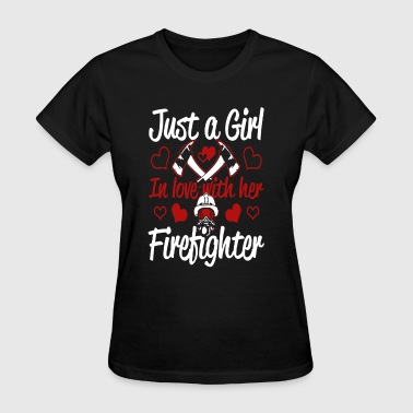 Firefighter Apparel Firefighter Shirt - Women's T-Shirt