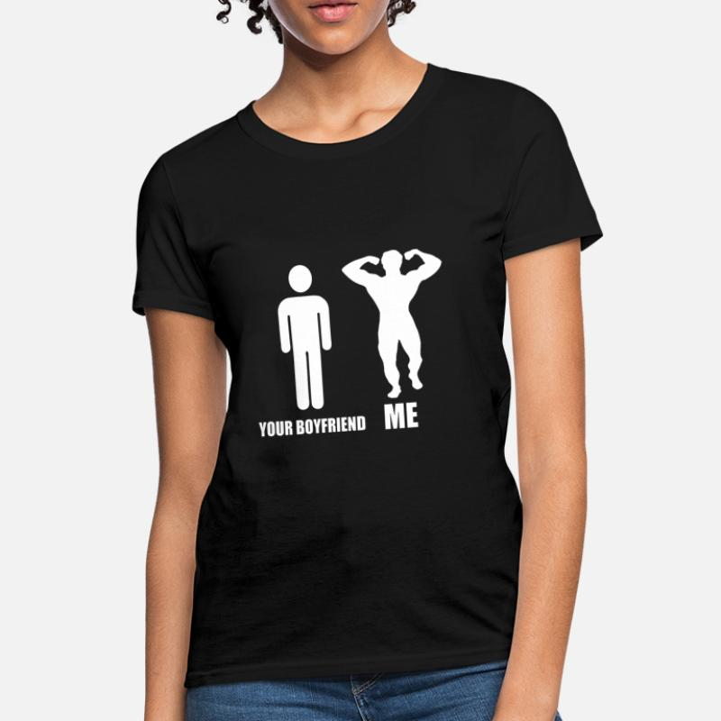 52073f5a7 Shop Gym Quotes T-Shirts online | Spreadshirt