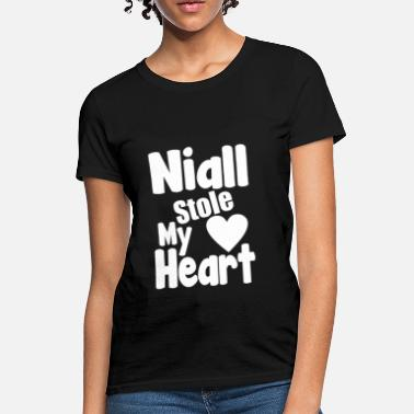 Niall Niall Stole My Heart - Women's T-Shirt