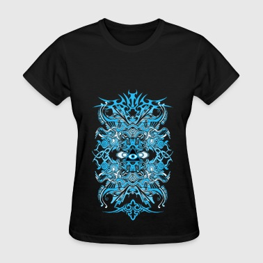 Eternal Voyage II - Frost - Women's T-Shirt