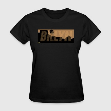 Bklyn BKLYN design - Women's T-Shirt