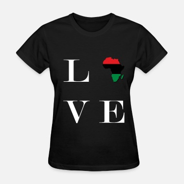 Theme Love - W ver. - Women's T-Shirt