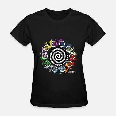 Hypnotic Bike hypnotic - Women's T-Shirt
