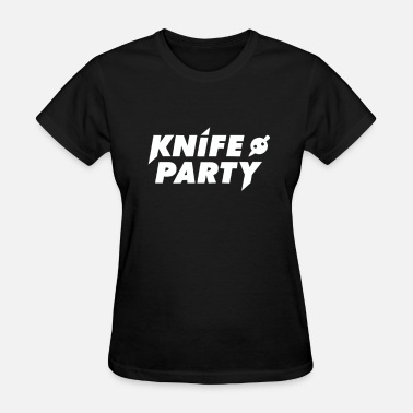 Knife Party Knife Party - Women's T-Shirt