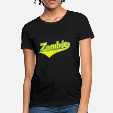 276e372c6 Shop Zombie T-Shirts online | Spreadshirt