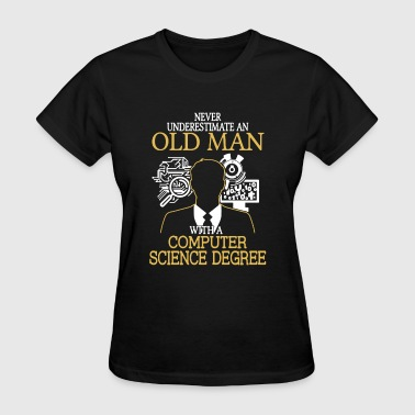 Computer Science Shirt - Women's T-Shirt