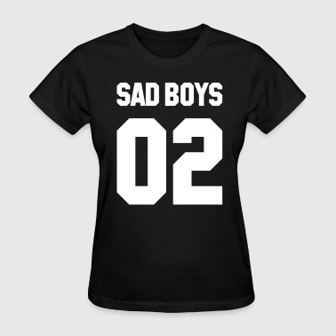 SAD BOYS - Women's T-Shirt