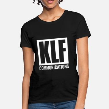 Klf KLF Communications - Women's T-Shirt