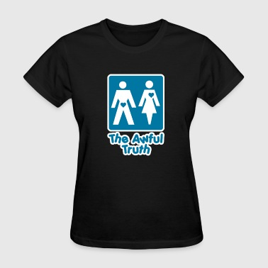Awful Truth - Women's T-Shirt