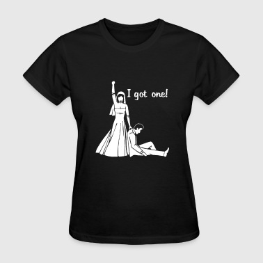 I Got One Wedding - Women's T-Shirt