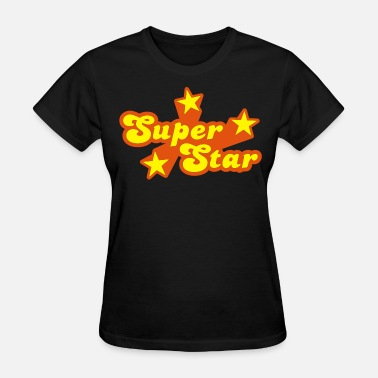 Superstar Superstar - Women's T-Shirt