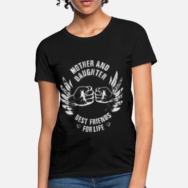Mother Daughter Matching Mother and Daughter - Women's T-Shirt