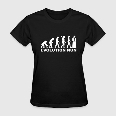 Nun - Women's T-Shirt