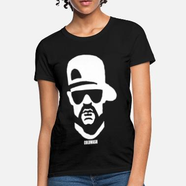 Rapper THE ARTIST - Women's T-Shirt