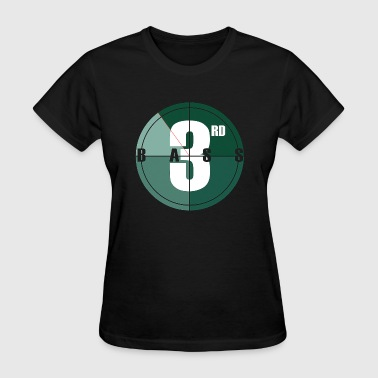3rd bass - Women's T-Shirt