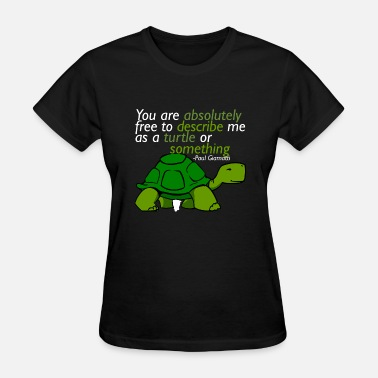 Free Me You are free to describe me - Women's T-Shirt