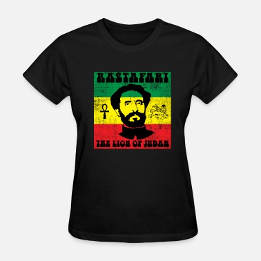 Just Reggae Reggae - Women's T-Shirt