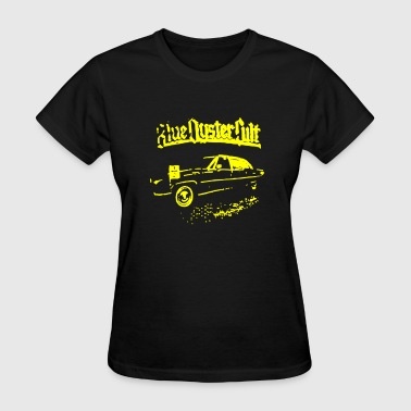 Blue Oyster Cult - Women's T-Shirt